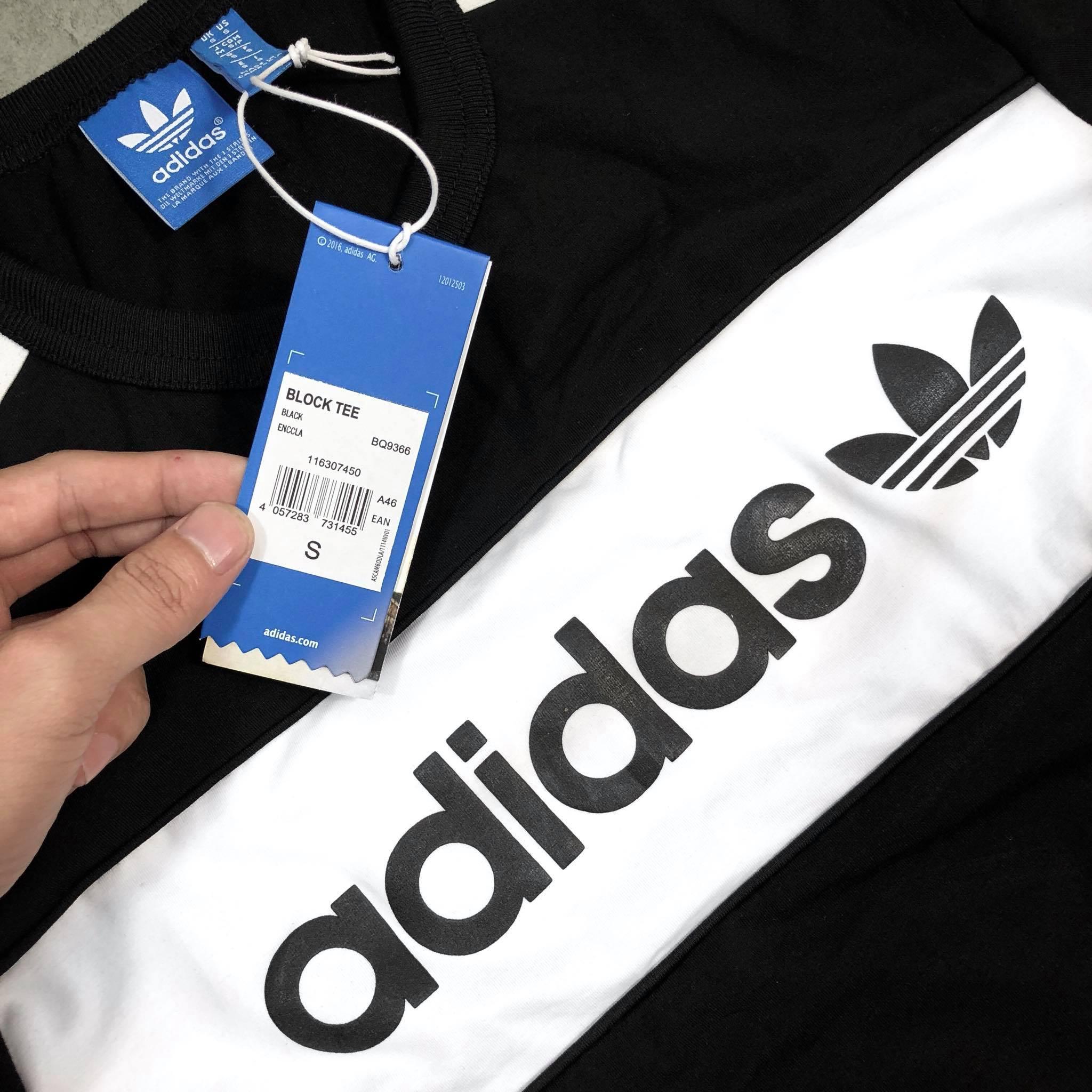 ao thun nam Adidas dep re mua o dau