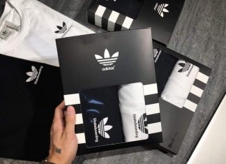 shop ban ao thun nam Adidas gym dep re tot