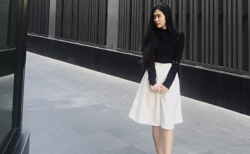 5 shop quần váy Hàn Quốc đẹp nổi tiếng Facebook