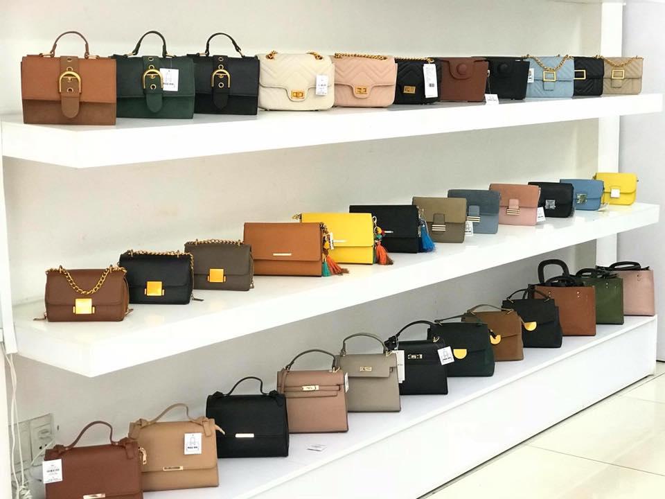 Top 15 shop túi xách F1 hàng quảng châu đẹp nhất TPHCM - Hạnh Thông Tây